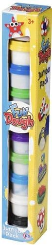 Party Pack Play Dough